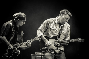 Tbone and Joel